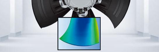 HyBlade, le petit moto-ventilateur innovant