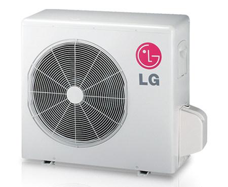 LG présente ses nouveaux systèmes de climatisation