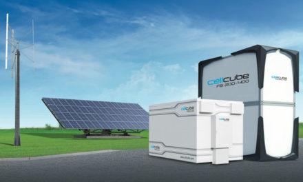 DMG MORI SEIKI stocke l'électricité grâce à un nouveau système photovoltaïque