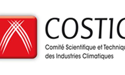 Poursuite d'une intense activité de R&D au Costic en 2015