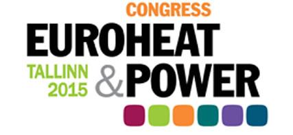 Le congrès EUROHEAT & POWER à Tallinn en Estonie : une opportunité de visibilité offerte aux entreprises