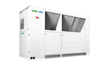 GREEN & COOL innove avec sa technologie CO2 remplaçant le NH3