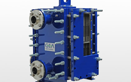 Reprise officielle de GEA HEAT EXCHANGERS par TRITON