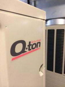 q-ton