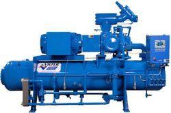 EMERSON CLIMATE TECHNOLOGIES lance la nouvelle génération d'unités de récupération de vapeur