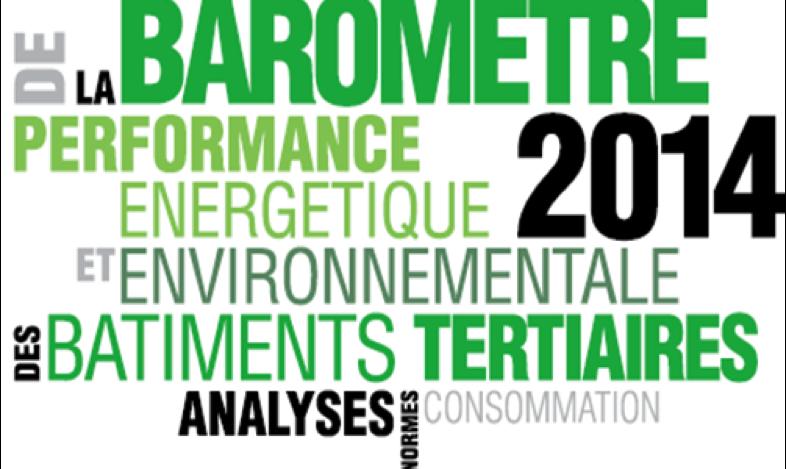 PERSPECTIVES DE LA PERFORMANCE ENERGETIQUE DANS L'IMMOBILIER