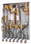 Le module thermique d'appartement (MTA) bénéficie de la RT 2012