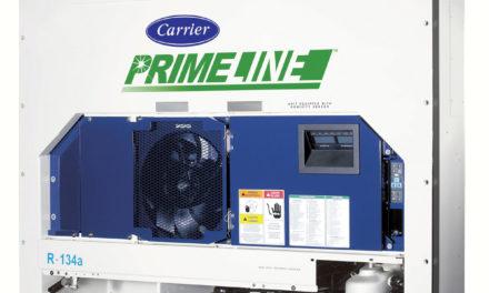 Arkas annonce l'acquisition des installations de réfrigération Carrier PrimeLINE