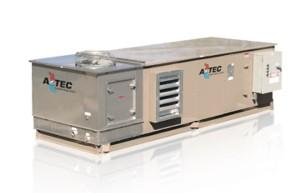 MESTEX présente l'Aztec AMC destiné au refroidissement des data centers