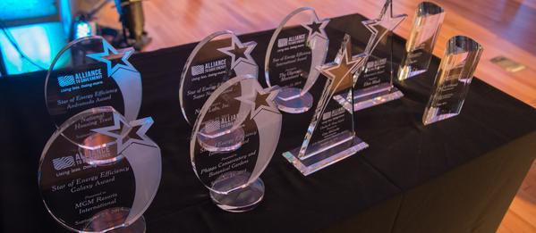 DANFOSS gagne le prix Innovative Star