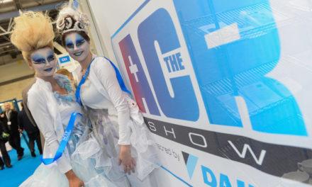Salon ACR – l'événement majeur du Royaume-Uni