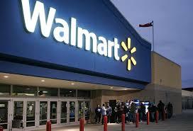 Walmart passe à l'ammoniac