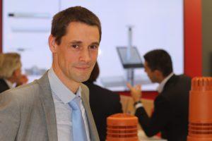 Interview Nicolas Moens Ubink