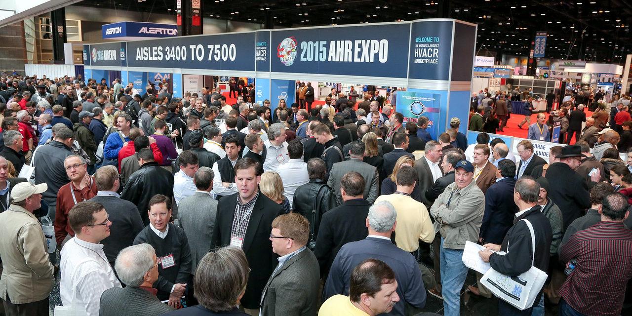 AHR Expo en janvier à Orlando