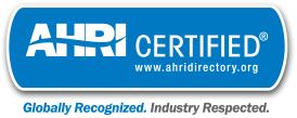 Alfa laval certification ahri