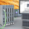 Siemens améliore son chauffage industriel