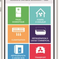 Climalife lance son application mobile