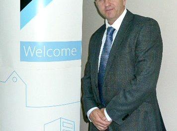 Bob Cowlard nouveau DG de Daikin Applied UK