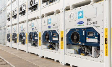 Maersk achète Carrier Primeline