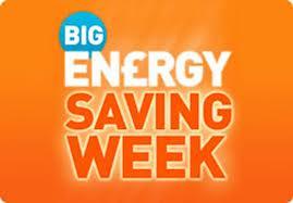 Lancement de la Big Energy Saving Week