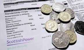 Royaume-Uni : les factures d'énergie montent en flèche