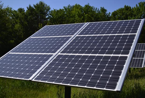 Le refroidissement à base de panneaux solaires, c'est possible !