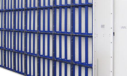 Alfa Laval présente la Ventilation à faible vitesse pour les datacenters