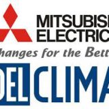Mitsubishi change le nom de Delclima