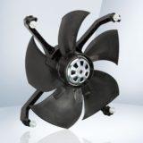 EBM PAPST reçoit un prix pour la conception de ses ventilateurs