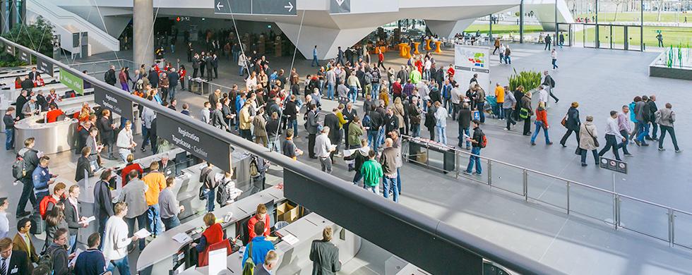 European Heat Pump Summit | Chillventa | 20 & 21 Octobre 2015 | NürnbergMesse