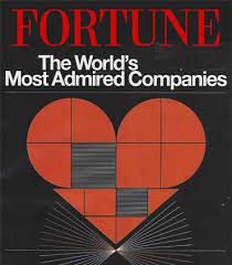 Honeywell choisi par Fortune Magazine