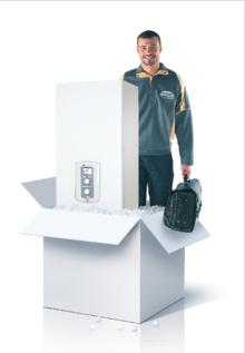 Pack chauffage tout-en-un chez ENGIE Home Services