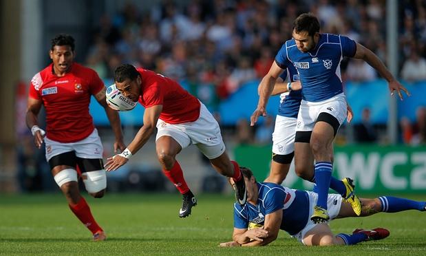 Toshiba offre des réductions pour la coupe du monde de Rugby