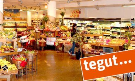Un supermarché allemand gagne un écolabel