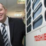 Toshiba réduit ses prix