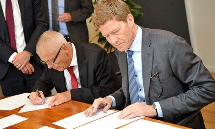 Danfoss acquiert Sondex
