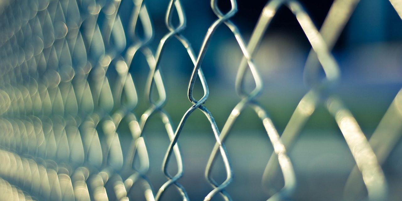 La prison pour rejet de frigorigènes