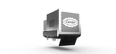 Carrier dévoile une nouvelle technologie sans moteur