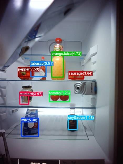 Liebherr collabore avec Microsoft sur des réfrigérateurs connectés