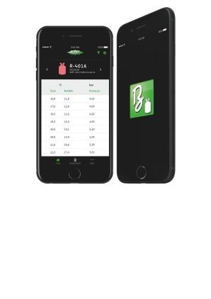 Bitzer dévoile une nouvelle application