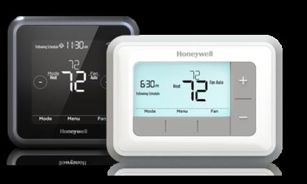 Honeywell étend sa gamme de thermostats Lyric™