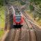 Des trains avec des frigorigènes naturels en Allemagne