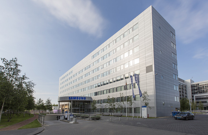 Samsung Climatisation s'installe aux Pays-Bas