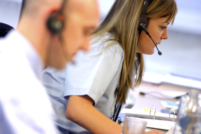 Call center pme