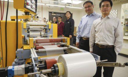 Un matériau capable de refroidir sans énergie ?