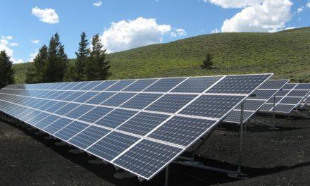 ENGIE s'empare de 78 MW de projets photovoltaïques