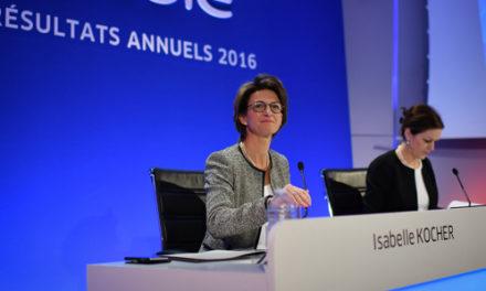 ENGIE espère revoir la croissance en 2017