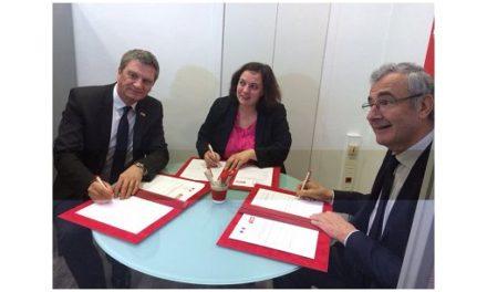 Orpi et l'État signent le premier Green Deal pour la rénovation energétique