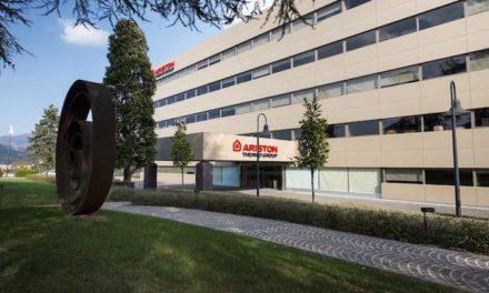 Ariston Thermo – bilan 2016 : le groupe affiche un chiffre d'affaires de 1,43 milliard d'euros