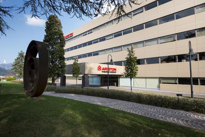 Ariston Thermo – bilan 2016 : le groupe affiche un chiffre d'affaires de 1,43 milliard d'euros